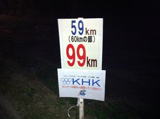 100kmウルトラマラソン完走の練習内容を公開