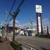 前橋渋川シティマラソンのコースを試走(後半コース)