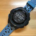 GPSランウォッチ「EPSON J-300」の評価!実際に使った感想をご紹介します