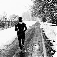 【寒い冬の早朝ランニング】挫けないために走る前にすることとは?