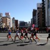 フルマラソンの応援は楽しい!!