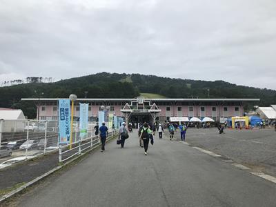 広島の聖湖マラソンに参加!高原の坂道コースを走ってきました