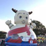奈良マラソン完走!激坂コースの攻略と楽しみ方をご紹介します!