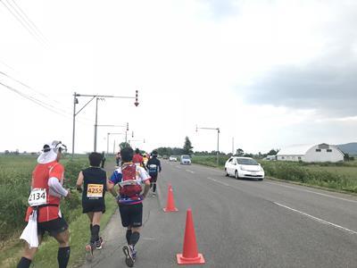 30km過ぎ