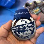 第34回サロマ湖100km完走ブログ!天国と地獄を味わった全記録